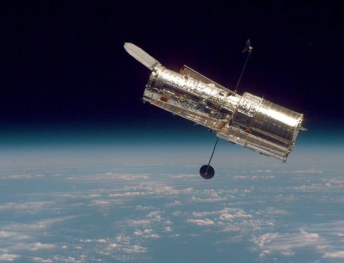Science Time: il telescopio Hubble