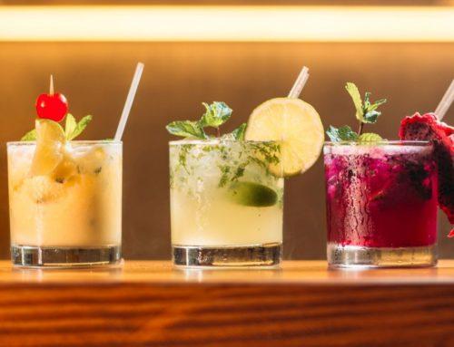 Il Cactus: le storie dietro i Cocktail