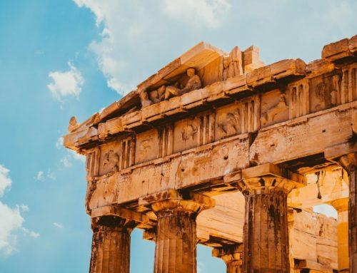 Il Cactus: Viaggio nell'Antica Grecia