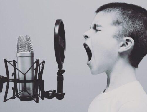 Blocco Note: Come registrare la tua musica