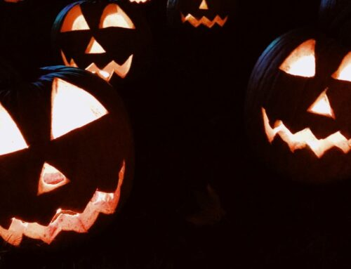 Science Time: Speciale Halloween