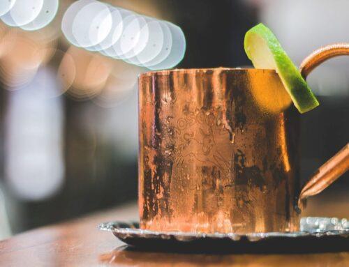 Beviamoci Su: il Moscow Mule