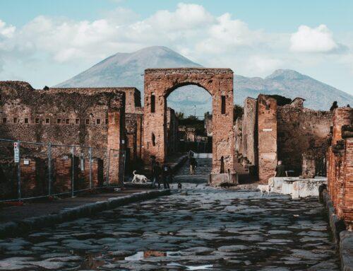 Science Time: gli Asteroidi e le Nuove Scoperte a Pompei